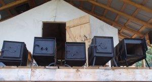 LotN woodstoves