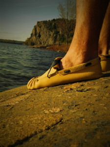 Summer Moccasin LOTN