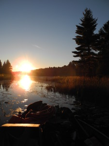 LOTN Pond
