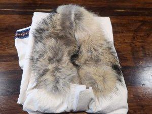 winter cotton anorak